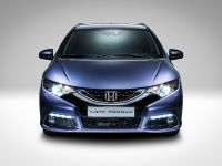 2014 Honda Civic Tourer , 1 of 13