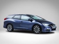 2014 Honda Civic Tourer , 3 of 13