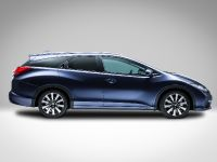 2014 Honda Civic Tourer , 5 of 13