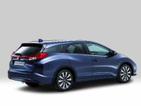 2014 Honda Civic Tourer , 6 of 13