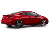 2014 Honda Civic, 2 of 9