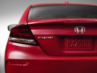 2014 Honda Civic, 4 of 9