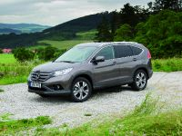 2014 Honda CR-V 1.6 i-DTEC, 1 of 2