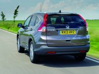 2014 Honda CR-V 1.6 i-DTEC, 2 of 2
