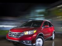 2014 Honda CR-V EX-L AWD, 1 of 9