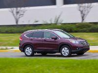 2014 Honda CR-V EX-L AWD, 3 of 9