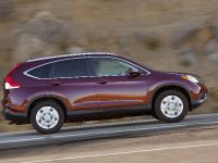 2014 Honda CR-V EX-L AWD, 4 of 9