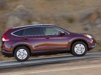 2014 Honda CR-V EX-L AWD, 4 of 9