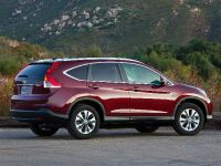 2014 Honda CR-V EX-L AWD, 5 of 9