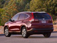 2014 Honda CR-V EX-L AWD, 6 of 9