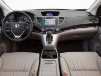 2014 Honda CR-V EX-L AWD, 7 of 9