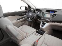 2014 Honda CR-V EX-L AWD, 8 of 9