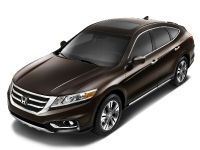 2014 Honda Crosstour, 1 of 25