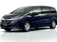 2014 Honda Odyssey JDM, 2 of 15