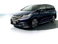 2014 Honda Odyssey JDM, 3 of 15