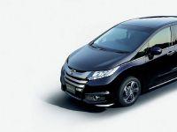 2014 Honda Odyssey JDM, 4 of 15
