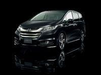 2014 Honda Odyssey JDM, 7 of 15