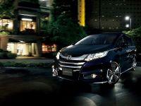 2014 Honda Odyssey JDM, 8 of 15