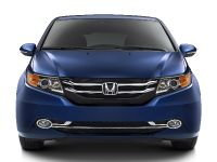 2014 Honda Odyssey Touring Elite , 1 of 12