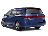 2014 Honda Odyssey Touring Elite , 4 of 12