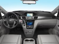 2014 Honda Odyssey Touring Elite , 6 of 12