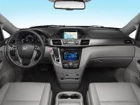 2014 Honda Odyssey Touring Elite , 6 of 12