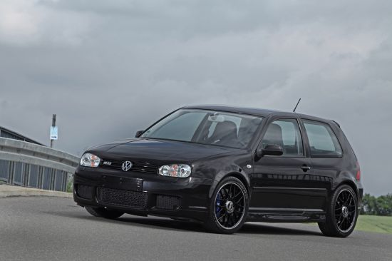 HPerformance Volkswagen Golf IV