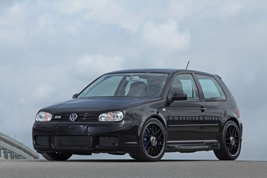 HPerformance Volkswagen Golf IV