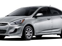 2014 Hyundai Accent, 2 of 8