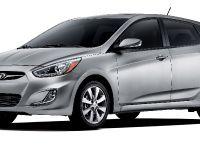 2014 Hyundai Accent, 3 of 8