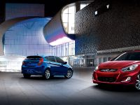 2014 Hyundai Accent, 5 of 8