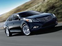 2014 Hyundai Azera, 1 of 2