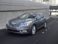 2014 Hyundai Azera, 2 of 2