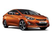 thumbnail image of 2014 Hyundai Elantra Facelift