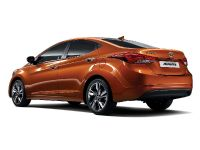 2014 Hyundai Elantra Facelift, 2 of 2