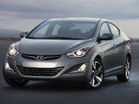 2014 Hyundai Elantra Sport, 1 of 10