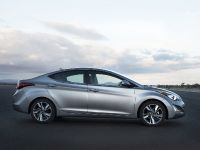 thumbs 2014 Hyundai Elantra Sport, 2 of 10