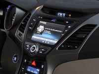 2014 Hyundai Elantra Sport, 10 of 10
