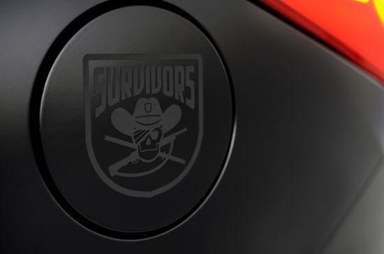 Hyundai Tucson Walking Dead Special Edition