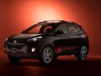 2014 Hyundai Tucson Walking Dead Special Edition, 1 of 11