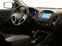 2014 Hyundai Tucson Walking Dead Special Edition, 3 of 11