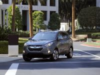 2014 Hyundai Tucson, 1 of 12