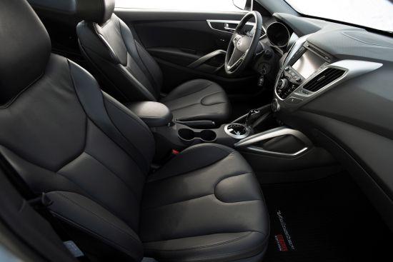 Hyundai Veloster RE-FLEX