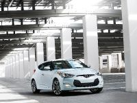 2014 Hyundai Veloster RE-FLEX , 1 of 12