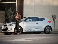 2014 Hyundai Veloster RE-FLEX , 4 of 12