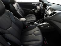 2014 Hyundai Veloster RE-FLEX , 9 of 12