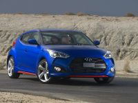 2014 Hyundai Veloster Turbo R-Spec, 1 of 4