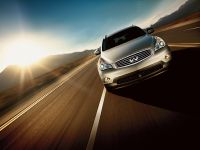 2014 Infiniti QX80 and QX50, 1 of 2