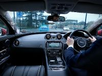 thumbnail image of 2014 Jaguar Land Rover Urban Windscreen Follow-Me Ghost Car