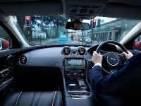 2014 Jaguar Land Rover Urban Windscreen Follow-Me Ghost Car, 2 of 4